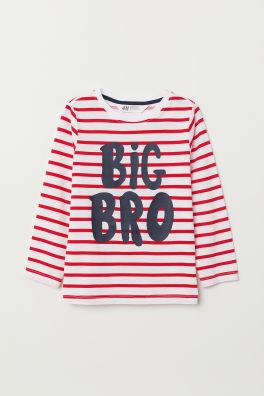 5b13915bbc69a Chlapčenské pulóvre a svetre – veci pre chlapcov | H&M SK