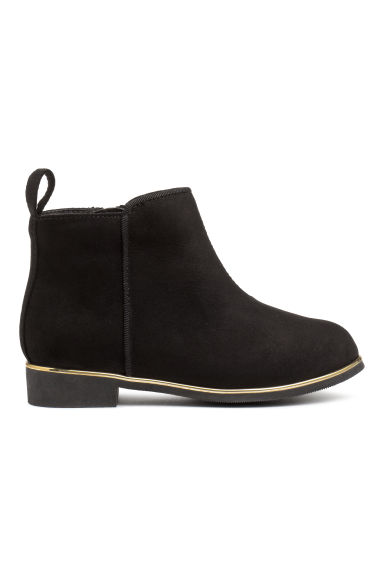 Ankle boots - Black -  | H&M