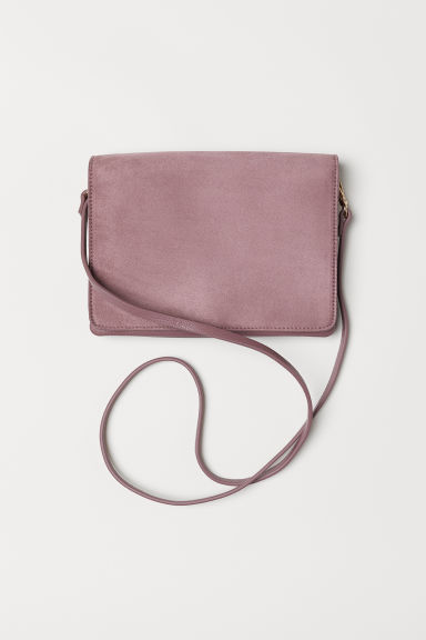Shoulder bag - Dark pink - Ladies | H&M