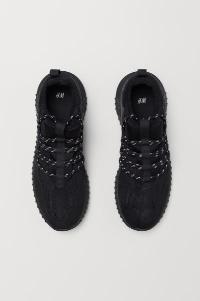 H&M - Zapatillas deportivas de malla - 2