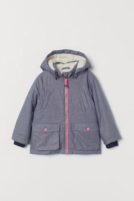 Genieße am niedrigsten Preis glatt ausgewähltes Material Jacken für Mädchen – Praktische und bequeme Outdoor-Kleidung ...