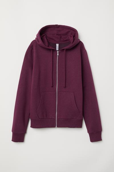 H&M - Hooded jacket - 1