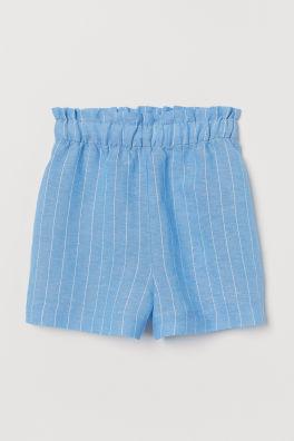8a3b03e371 SALE - Women's Shorts - Shop Women's clothing online   H&M US