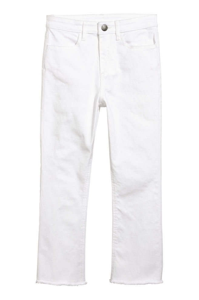 moins cher 6a9cb 7b693 Pantalon Kickflare