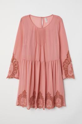 SALE – Kleider – Damenmode online kaufen   H M DE 666ded5acd