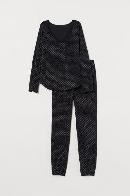 298b7a2893c Women's Sleepwear | Pyjamas & Nighties | H&M CA