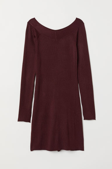 Abito a coste - Bordeaux -  | H&M IT