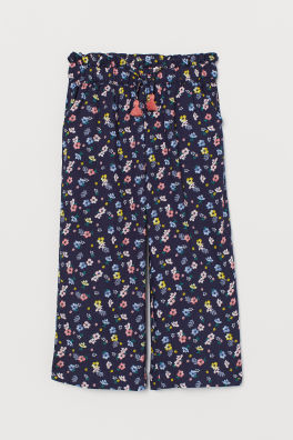 a23891cdaa Girls Trousers and Leggings - A wide selection | H&M GB