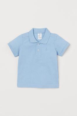 Babykleding Maat 86.Jongens Babykleding Maat 68 98 H M Nl