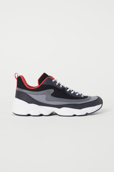 Trainers - Black - Ladies | H&M CN