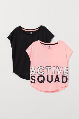 Pack 2 camisetas de deporte. GUARDAR COMO FAVORITO a156e460ae0ce