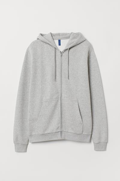 H&M - Hooded jacket - 5