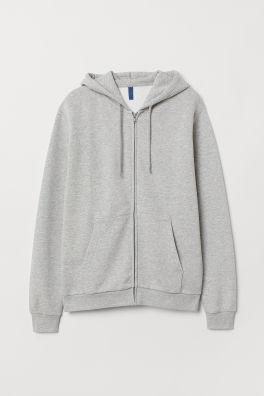 6dee7d54 Hoodies & Sweatshirts For Men | H&M GB