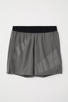 Shorts da running ultra-light