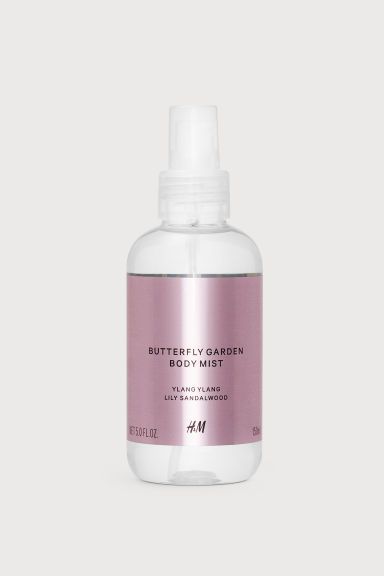 Bodymist - Butterfly Garden - DAMES | H&M BE