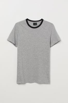 404f52033b Pólók és trikók | H&M HU