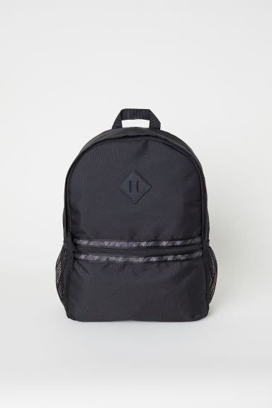 Backpack - Black - Kids | H&M