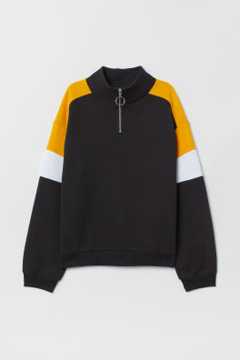 3534d5c728c Hoodies & Sweatshirts For Women | H&M CA