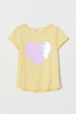330c501a3cdee7 Girls' Clothes | Kids 18 Months - 8 Years | H&M CA