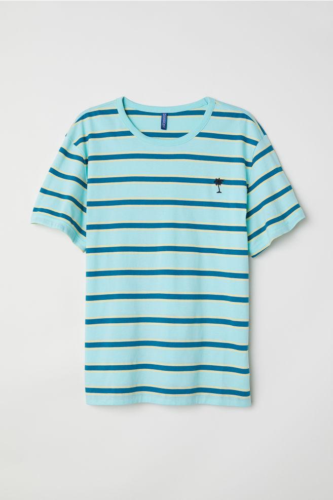 ca5cbbd495 Striped T-shirt
