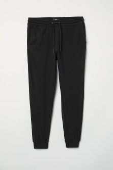 Sweatpants - Slim fit
