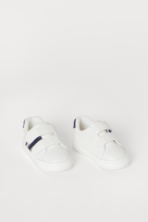 66e505a93 Baby Girl Shoes - 4-24 months - Shop online | H&M GB