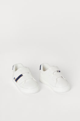 a3574f18c Baby Girl Shoes - 4-24 months - Shop online | H&M GB