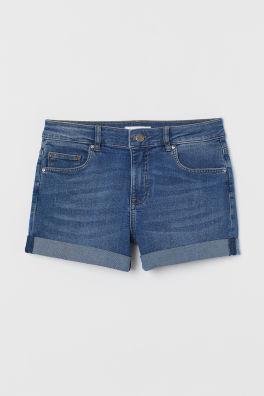 2e3b204699133 SALE   Shorts   Shop Women's Clothing Online   H&M US