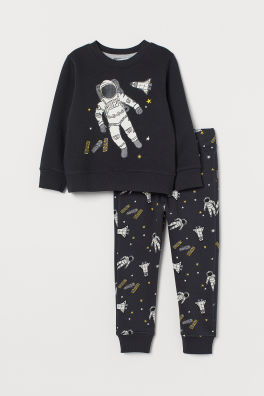 080a09bf3f Boys Pants and Leggings - Shop online | H&M US