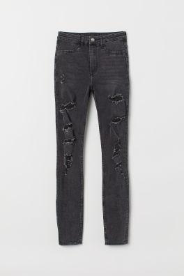 e7206e39496e Jeans For Women | Boyfriend & Ripped Denim | H&M US