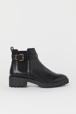 fcdbafd0d925e Chaussures femme   Mode et vêtements femme   H M FR