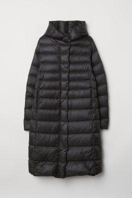 5f81b41588d0e Damskie kurtki i płaszcze – ciepło i elegancja | H&M PL