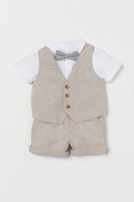 0dd537273e206 Baby Boy Clothes - Shop Kids clothing online | H&M US