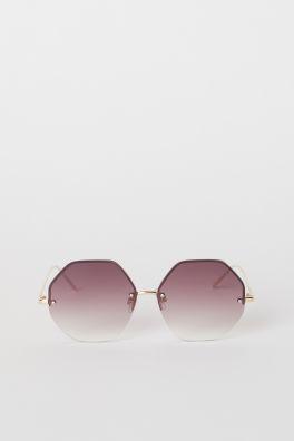 nuovo arrivo fd1e0 5d09c Occhiali da Sole per Donna |Donna Occhiali da Sole | H&M IT