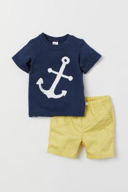 02dd6e3570fab8 Baby Jungen Tops und T-Shirts – Kinderkleidung