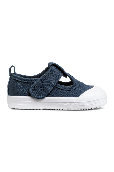 Shoes - Dark blue - Kids | H&M
