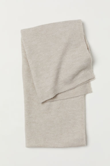 Scarf - Light beige - Ladies | H&M