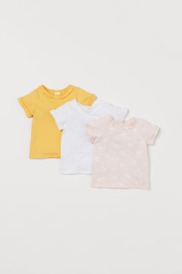 5dcdbd67 Baby Girl Clothes - Shop for your baby online | H&M US