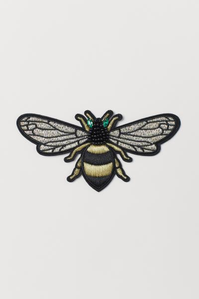 H&M - Patches - 1