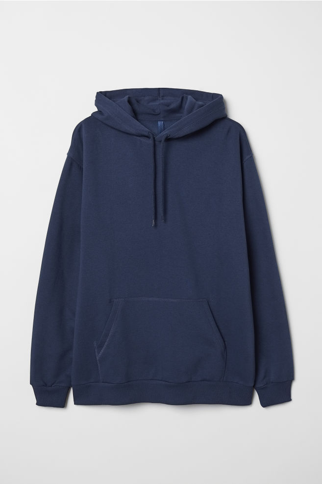 03c7034b9 Hooded Sweatshirt