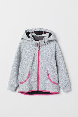 Dívčí outdoorové oblečení – praktické a pohodlné  88830a6a76