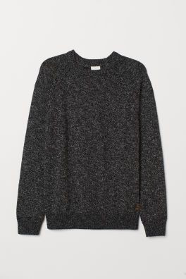 4e0c50726 Cardigans & Jumpers - The latest in men's fashion | H&M GB