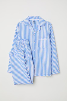 Cotton pyjamas