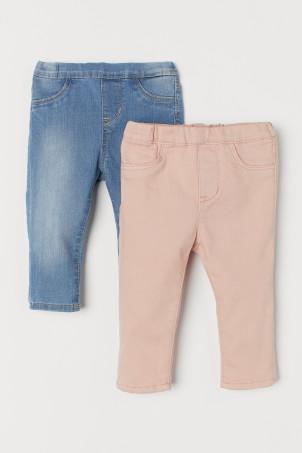Baby Madchen Kleidung 4m 4y Online Einkaufen H M Ch