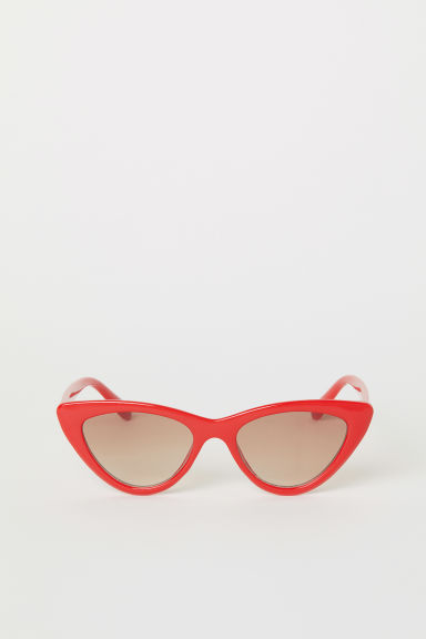 Sunglasses - Red - Ladies | H&M