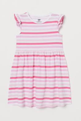 f03e19b48aa3 Detské základné šaty – dievčatá 18 mesiacov – 10 rokov