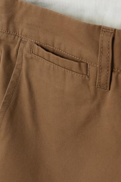 H&M - Chinos cortos - 2