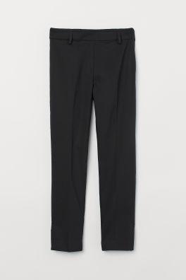 ea5bdfe6a302 Pantalons   H M FR