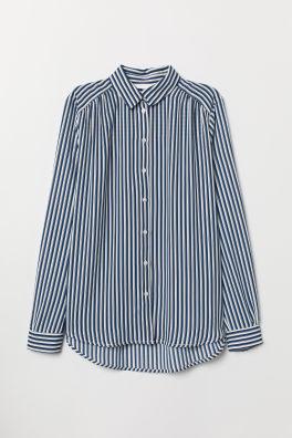 Blusa de manga larga 71829f761e0e2