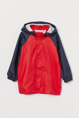 Boys' Rainwear   Rain Jackets & Boots   H&M GB